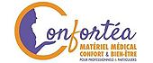 Logo Confortea (Magali Carryn)