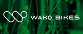 Logo Wako Bikes