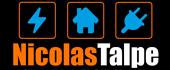 Logo Talpe Nicolas