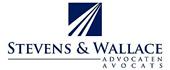 Logo Stevens Advocaten BVBA