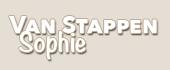 Logo Van Stappen Sophie
