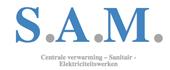 Logo S.A.M.