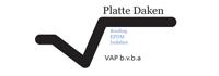 Logo VAP Platte Daken