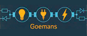 Logo Goemans Irek
