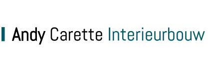Logo Andy Carette Interieurbouw