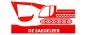 Logo De Saedeleer Grond- en Afbraakwerken