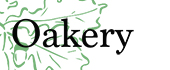 Logo Oakery