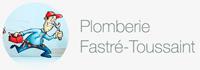 Logo Plomberie Fastré-Toussaint