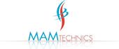 Logo Mam Technics
