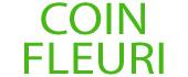 Logo Coin Fleuri fv