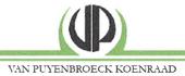 Logo Van Puyenbroeck Koenraad