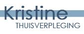 Logo Thuisverpleging Kristine