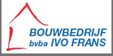 Logo Bouwbedrijf Ivo Frans
