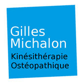 Logo Physical Therapy Michalon