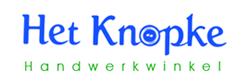 Logo Het Knopke