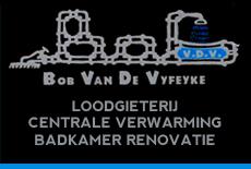 Logo Bob Van De Vyfeyke