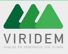 Logo Viridem