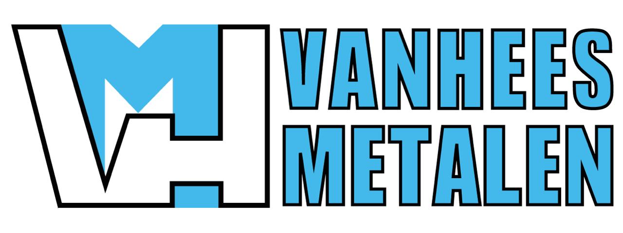Logo Van Hees Metalen