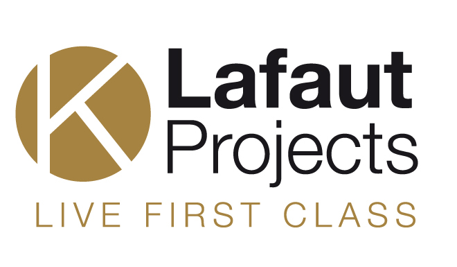 Logo Lafaut Projects BVBA