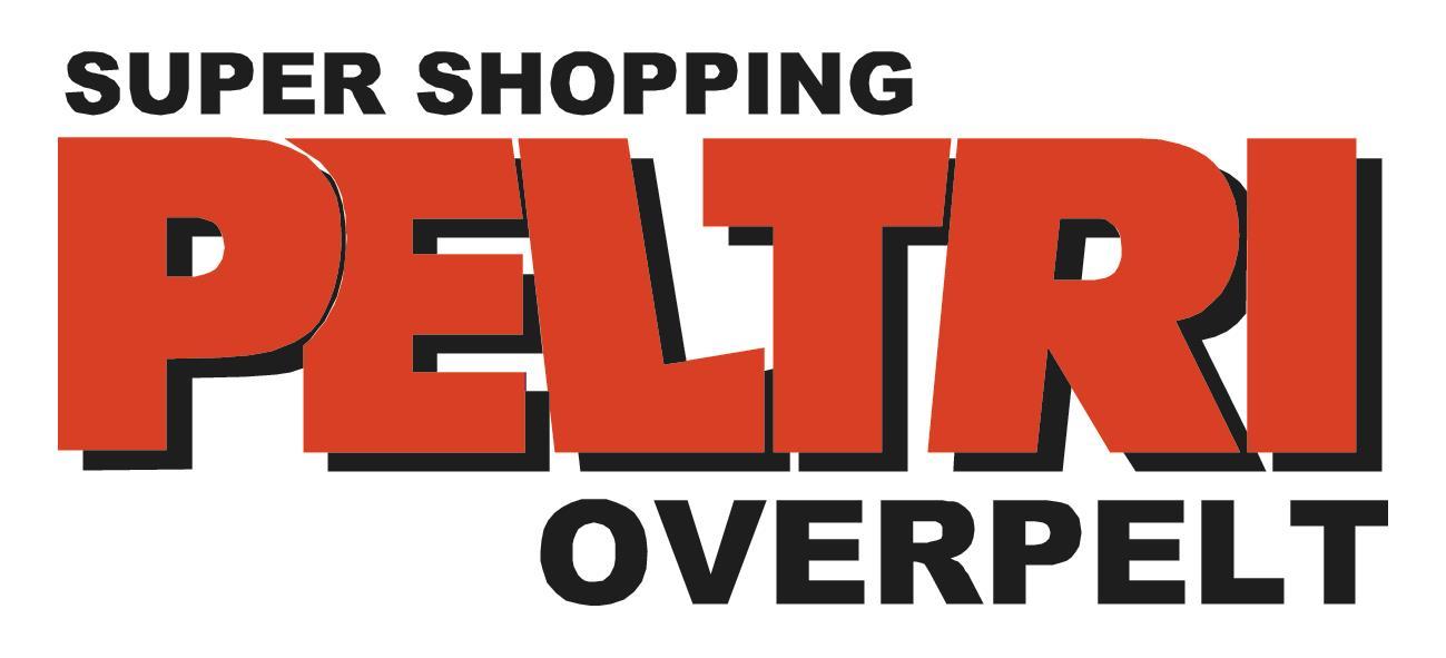Logo Peltri Super Shopping