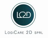 Logo LogiCare 2D