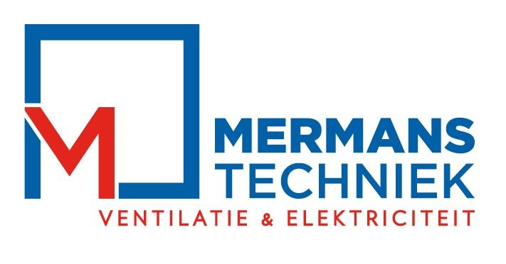 Logo Mermans Techniek