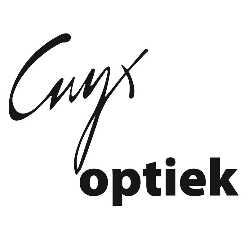 Logo Optiek Cuyx