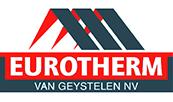 Logo Van Geystelen Eurotherm