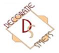 Logo Decoratiewerken Smets