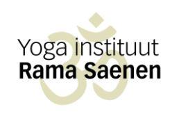 Logo Yoga Instituut Rama Saenen