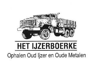Logo Ijzerboerke