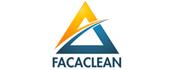 Logo Facaclean
