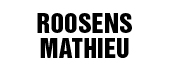 Logo Roosens Mathieu