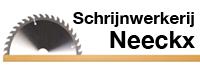 Logo Schrijnwerkerij Neeckx