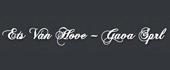 Logo Funérailles Van Hove-Gava