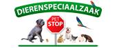 Logo Pet Stop