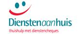 Logo Diensten aan Huis