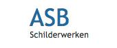 Logo Asb Schilderwerken