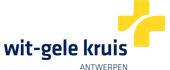 Logo Wit-Gele Kruis Antwerpen