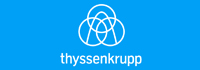 Logo thyssenkrupp Encasa