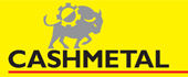 Logo Derichebourg Belgium / Cashmetal