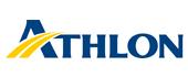 Logo Athlon Rental Services Belgium