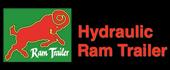 Logo Hydraulic Ram Trailer