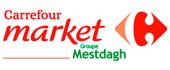 Logo GROUPE MESTDAGH