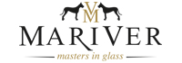 Logo MARIVER (GLASHANDEL)