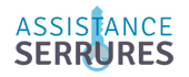 Logo Assistance Serrures