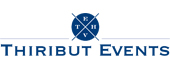 Logo Thiribut Events