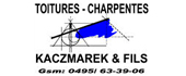 Logo Kaczmarek & Fils