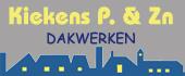 Logo Kiekens P & Zoon