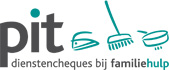 Logo PIT - Dienstencheques
